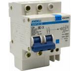 Дифференциальный автомат ANDELI DZ47LE-32 2P 25A 30mA тип AC х-ка С ADL02-004