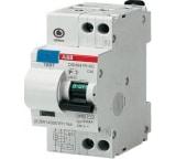 Дифавтомат DSH941R 1п+N C 40A, 30mA, AC, 4.5kA ABB 2CSR145001R1404
