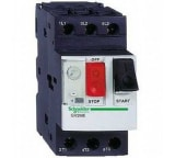 Автоматический выключатель защиты двигателя ME20 13-18А Schneider Electric GV2ME20