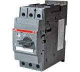 Автоматический выключатель защиты двигателя MS-450-50 50kA ABB 1SAM450000R1007