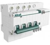 Дифавтомат DEKraft ДИФ101-4Р-025А-030-C 15022DEK 121967