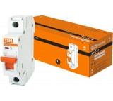 Автоматический выключатель ВА47-29 (1Р; 16 А; 4.5 кА; В) TDM SQ0206-0010