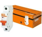 Автоматический выключатель ВА47-29 (1Р; 10 А; 4.5 кА; С) TDM SQ0206-0072