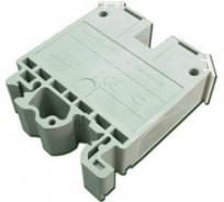 Клеммная колодка ЗНИ-6, 6 мм2, серый IEK YZN10-006-K03