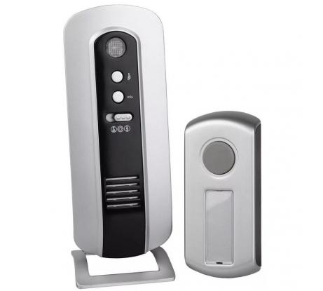 Беспроводной звонок ЭРА C108 новая упаковка Б0018997 в Ростове-на-Дону - купить, цены, отзывы, характеристики, фото, инструкция