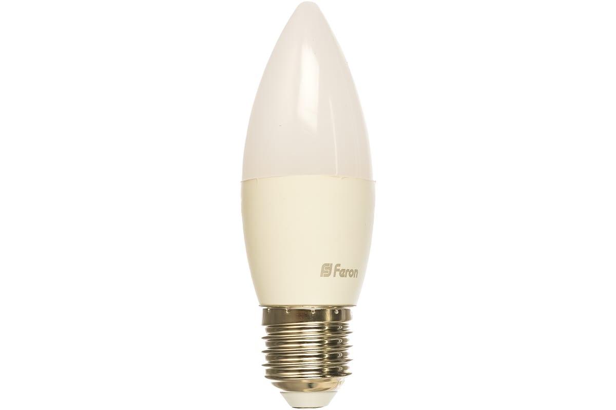 Светодиодная лампа FERON 11W 230V E27 4000K LB-770 25944