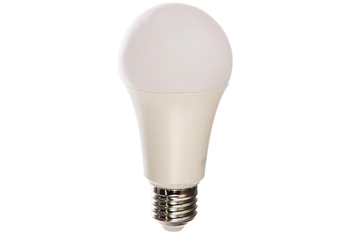 Светодиодная лампа FERON 20W 230V E27 6400K LB-98 25789