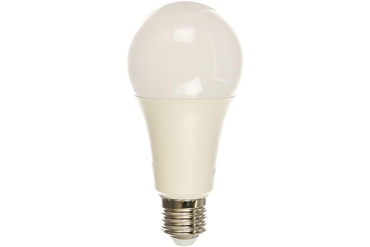 Светодиодная лампа FERON 25W 230V E27 6400K LB-100 25792