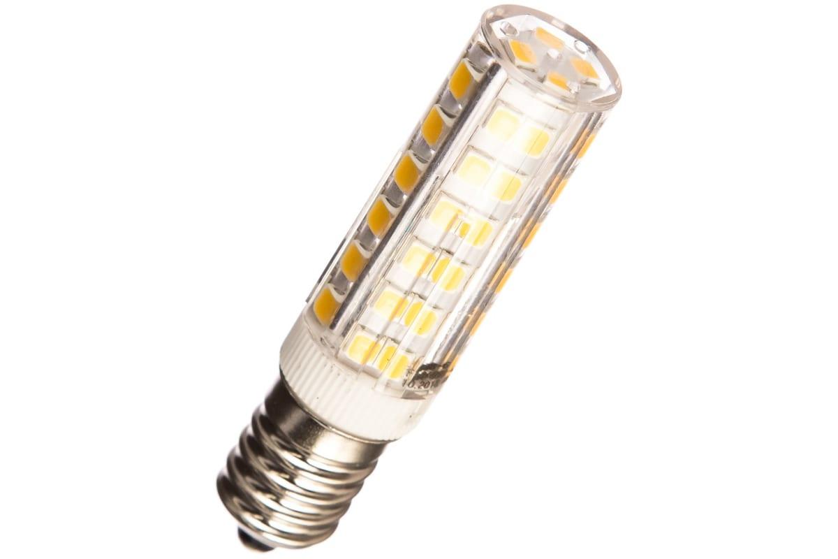 Светодиодная лампа FERON 7W 230V E14 2700K LB-433 25898