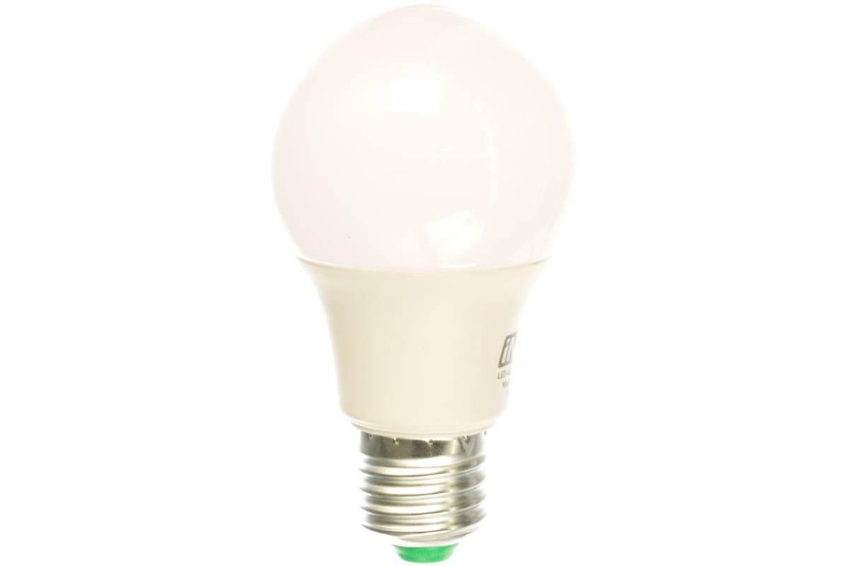 Светодиодная лампа IN HOME LED-A60-VC 12Вт 230В Е27 6500К 1080Лм 4690612020259