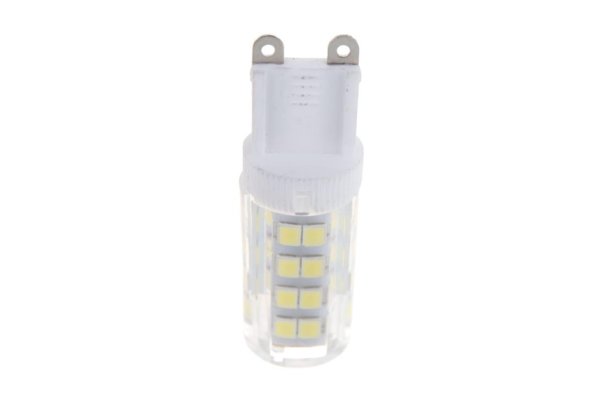 Светодиодная лампаIN HOME LED-JCD-VC 3Вт230В G9 6500К270Лм 4690612019871
