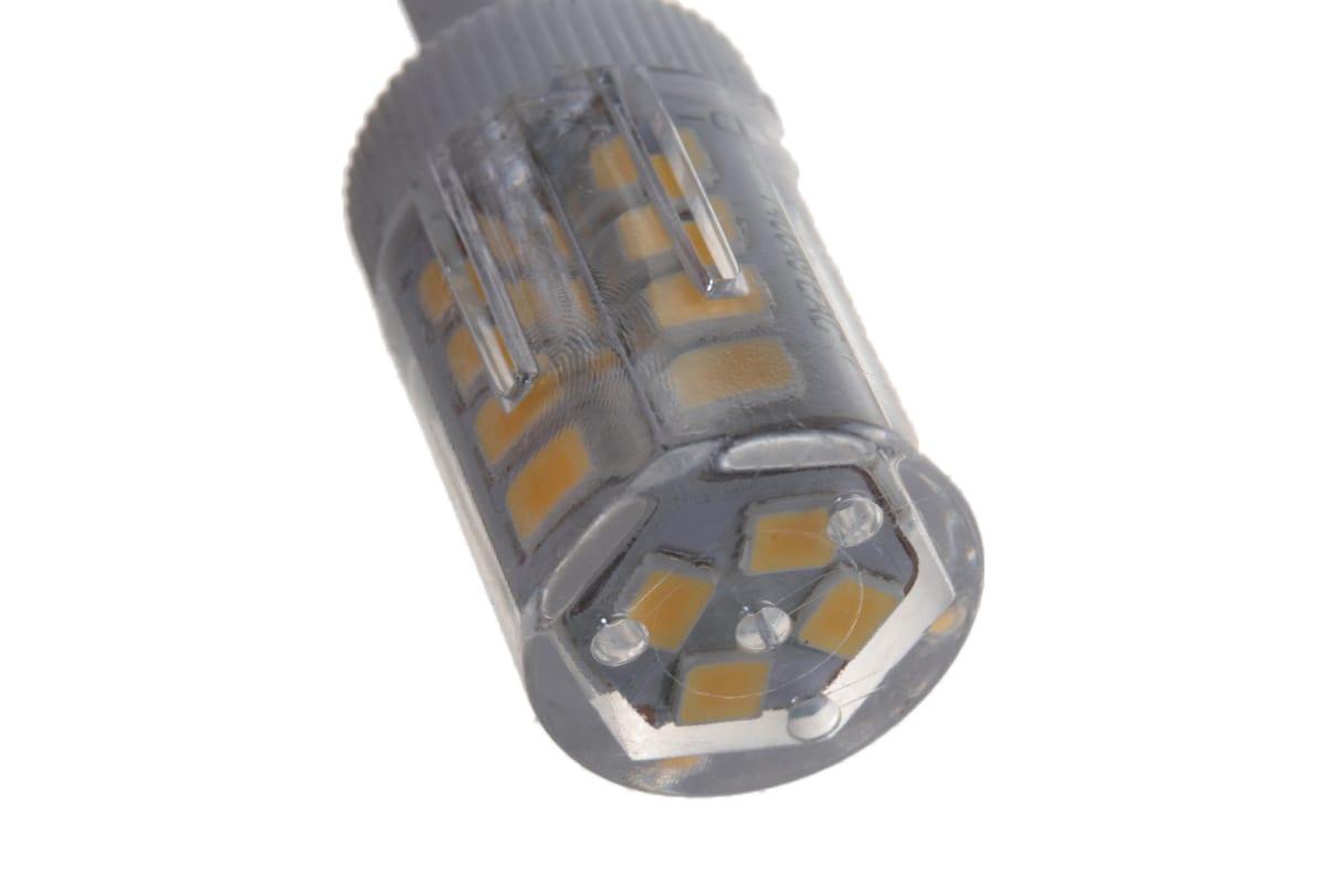 Светодиодная лампаIN HOME LED-JCD-VC 3Вт 230ВG9 4000К270Лм 4690612019864