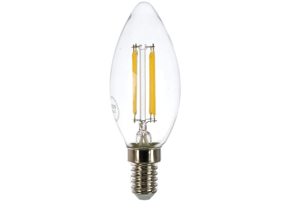Светодиодная лампа FERON 7W 230V E14 4000K LB-66 25780