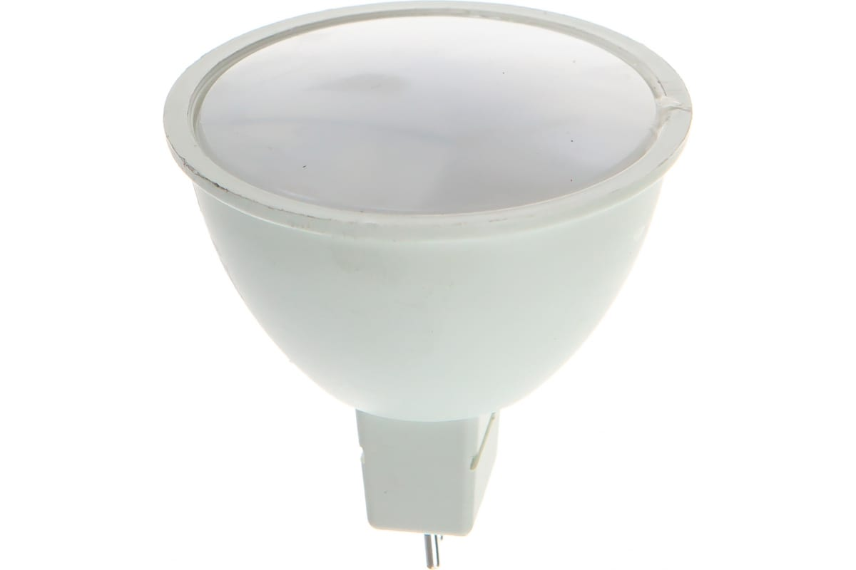Светодиодная лампа IONICH акцентное освещение ILED-SMD2835-JCDR-10-900-230-4-GU5.3 1526