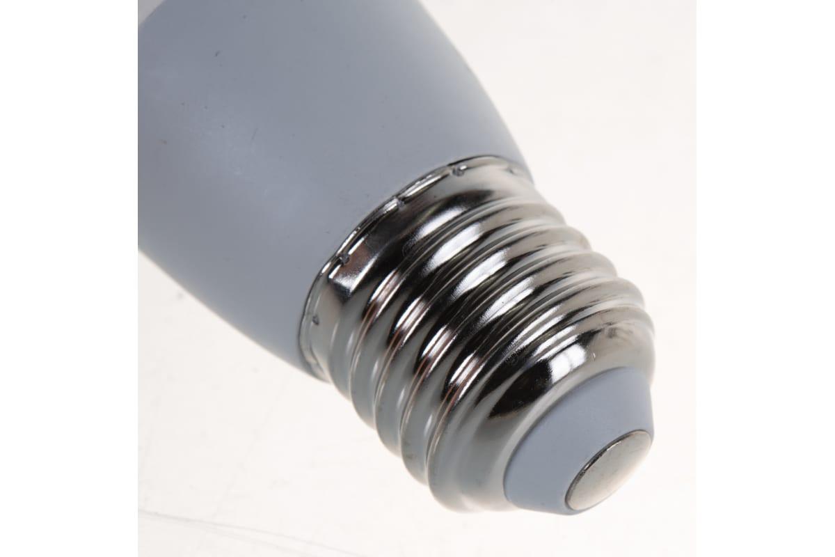 Светодиодная лампа IONICH декоративное освещение ILED-SMD2835-C37-8-720-230-4-E27 1306 1538
