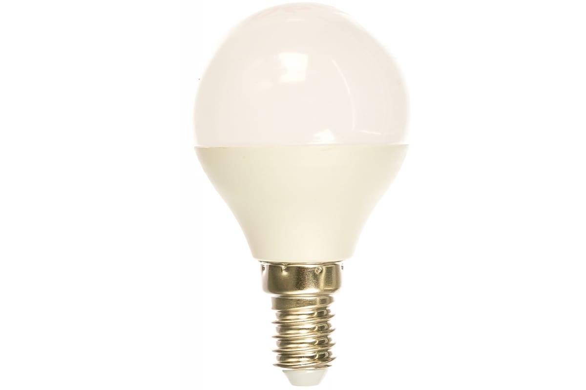 Светодиодная лампа IONICH декоративное освещение ILED-SMD2835-P45-8-720-230-4-E14 1317 1548