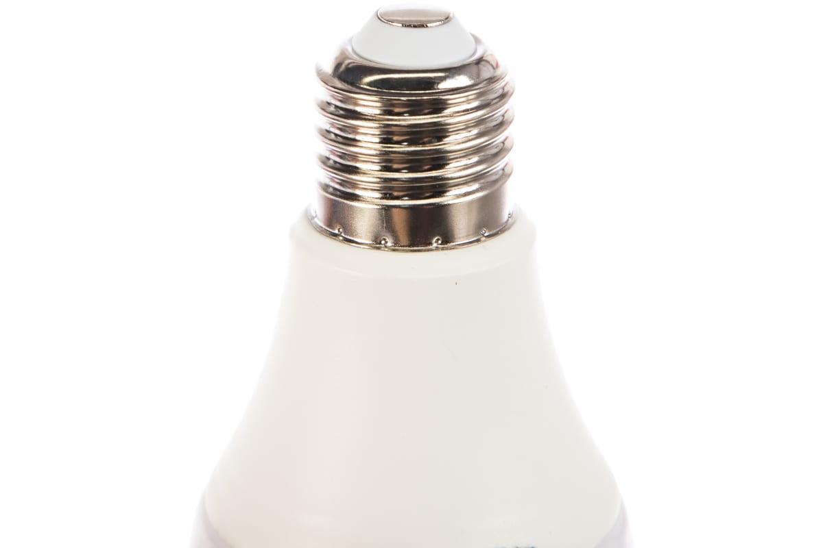 Светодиодная лампа IONICH общего назначения ILED-SMD2835-A60-18-1500-230-6.5-E27 1127 1616