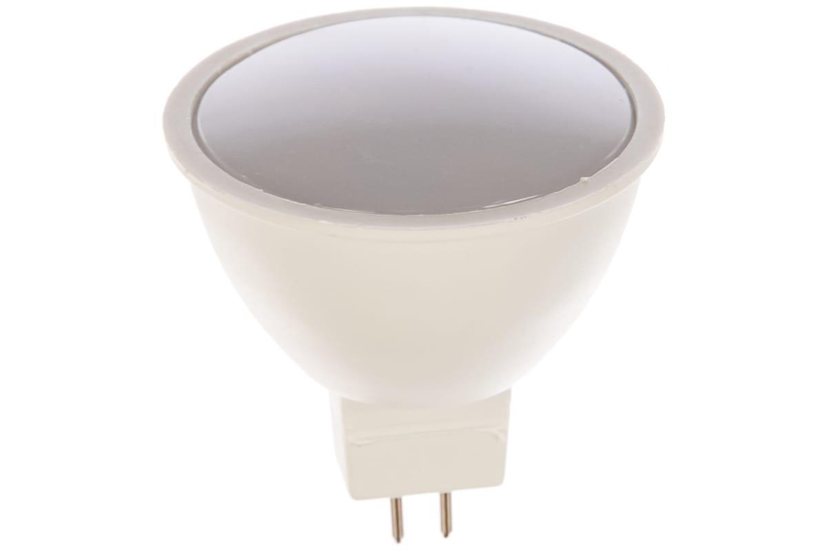 Светодиодная лампа IONICH ILED-SMD2835-JCDR-7-630-230-2.7-GU5.3 1089 1563