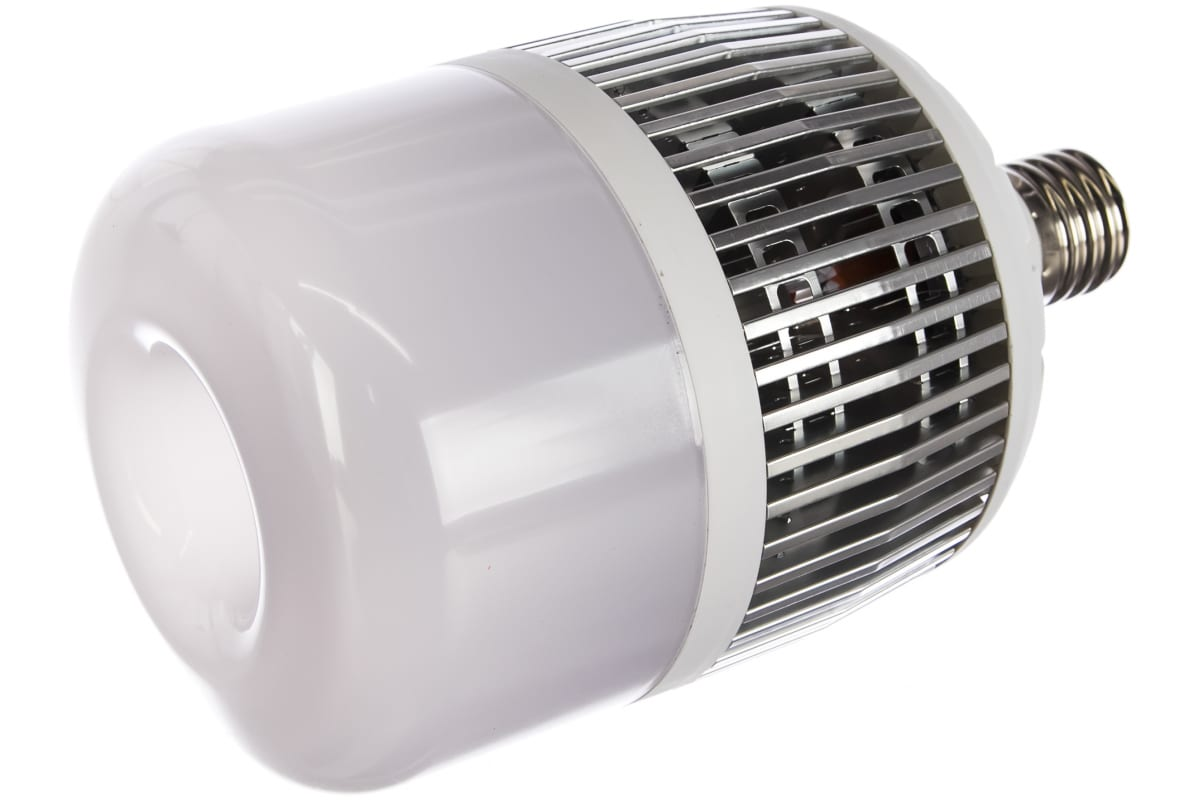 Светодиодная лампа IONICH высокой мощности ILED-SMD2835-Т152-100-8500-220-65-E40 1144 1123