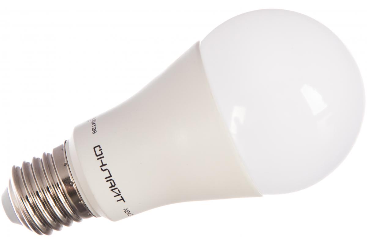 Лампа ОНЛАЙТ OLL-A70-25-230-2.7K-E27 61953