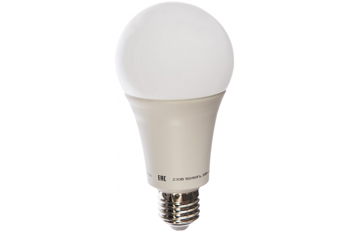 Лампа ОНЛАЙТ OLL-A70-30-230-6.5K-E27 61972