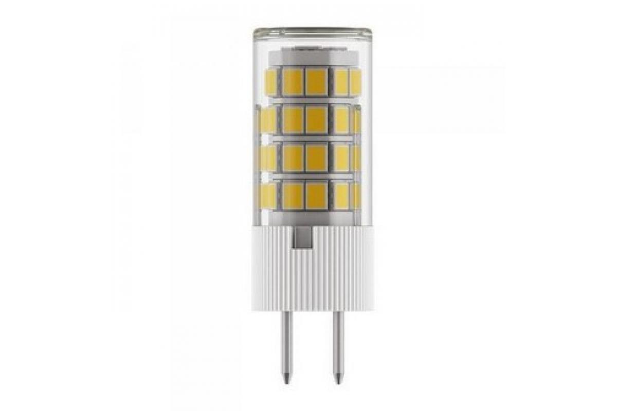 Светодиодная лампа Smartbuy LED G4220V5W/3000/G4 SBL-G4220 5-30K