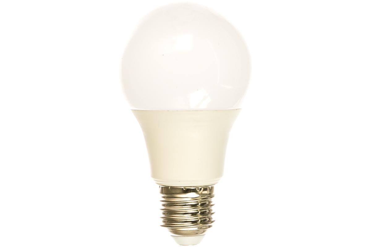 Светодиодная лампа Smartbuy LED A6011W/3000/E27 SBL-A60-11-30K-E27-A