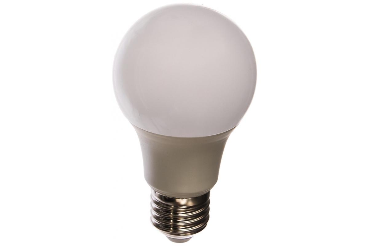 Светодиодная лампа Smartbuy LED A6011W/4000/E27 SBL-A60-11-40K-E27-A