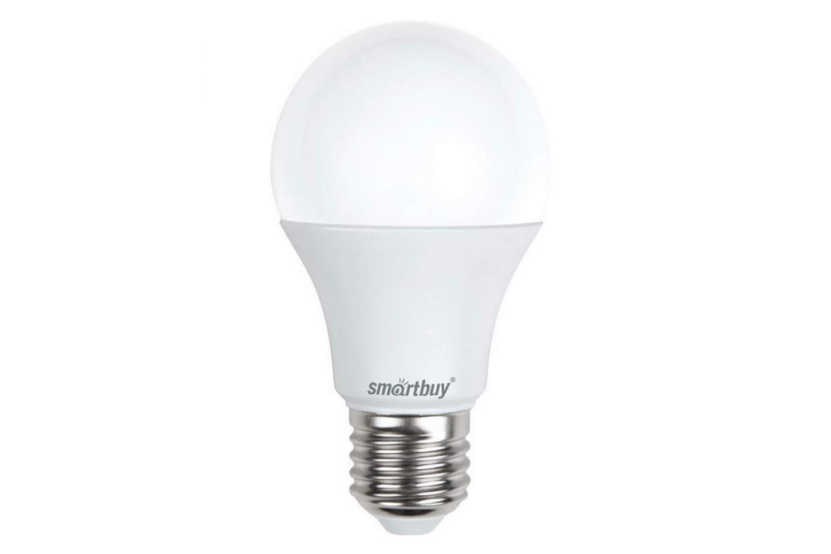 Светодиодная лампа Smartbuy LED A6011W/6000 SBL-A60-11-60K-E27