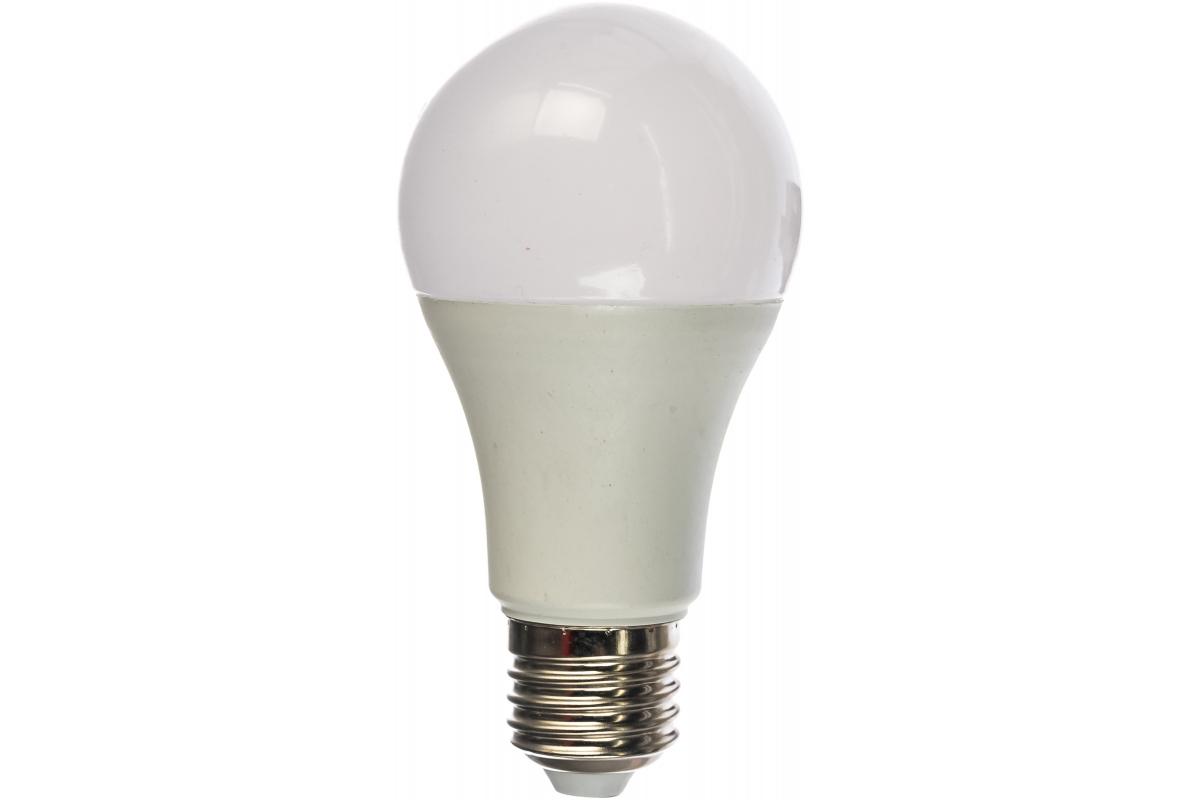 Светодиодная лампа RSV RSV-A60-11W-6500K-E27 P