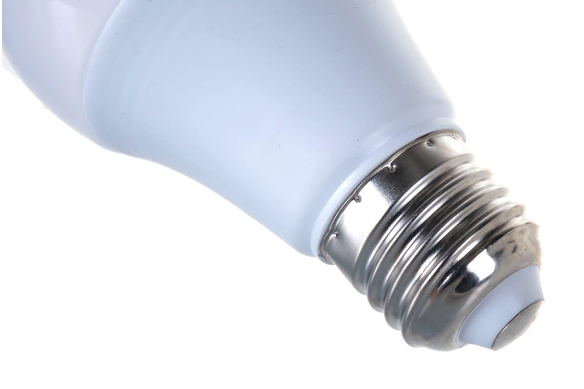 Светодиодная лампа RSV RSV-A60-11W-4000K-E27 P