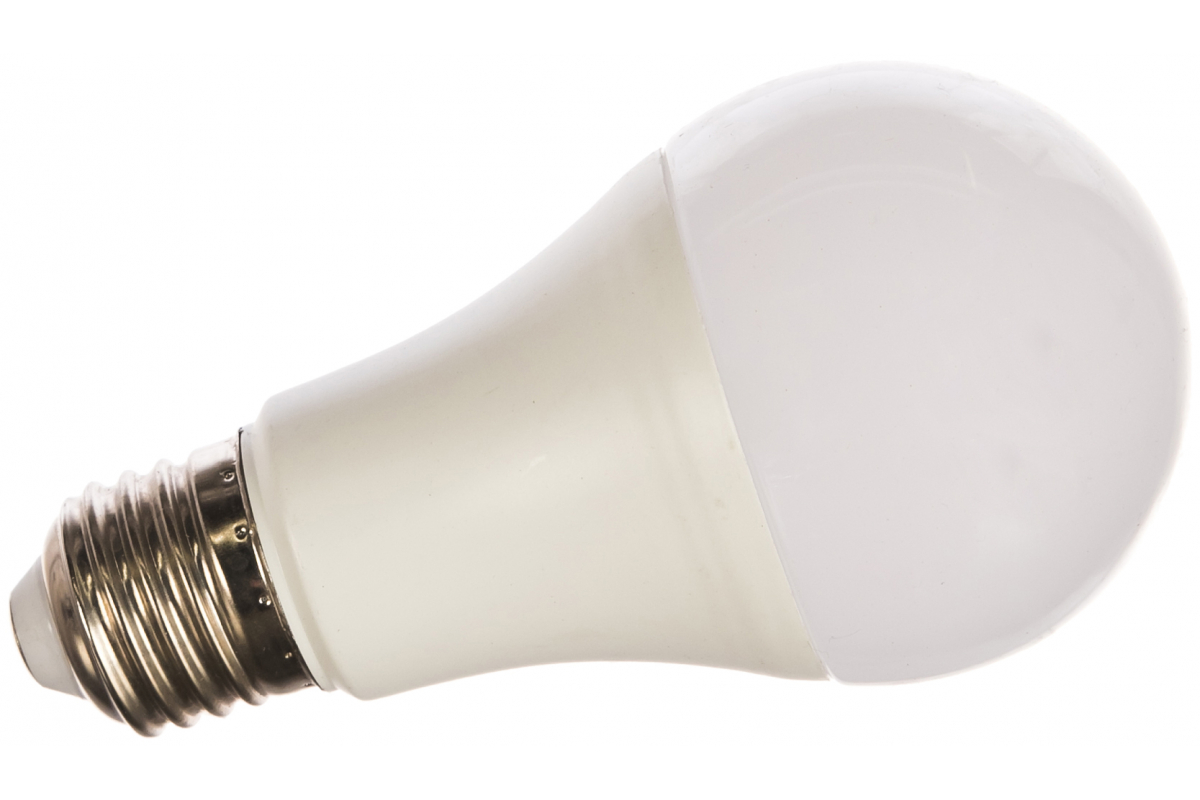 Светодиодная лампа RSV RSV-A60-15W-4000K-E27 P