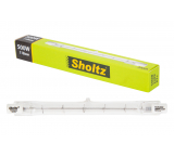 Галогенная лампа Sholtz R7s 500Вт J118мм 2800K 220В DIMM HOJ2022