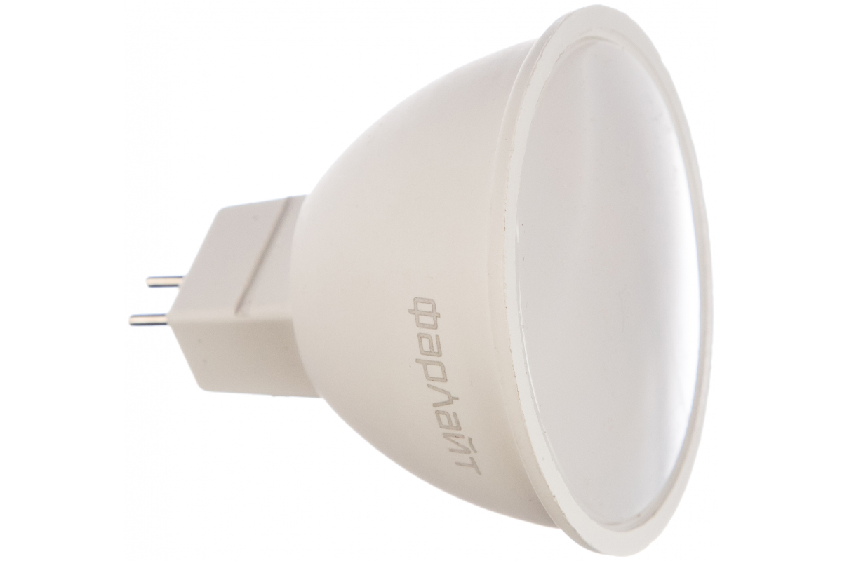 Светодиодная лампа Фарлайт MR16 7Вт 4000К GU5.3 FAR000010