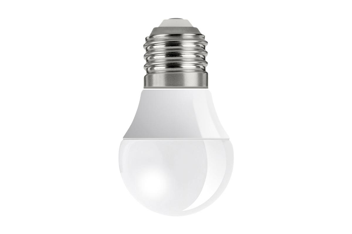 Светодиодная лампа Фарлайт G45 8Вт 2700К Е27 FAR000025