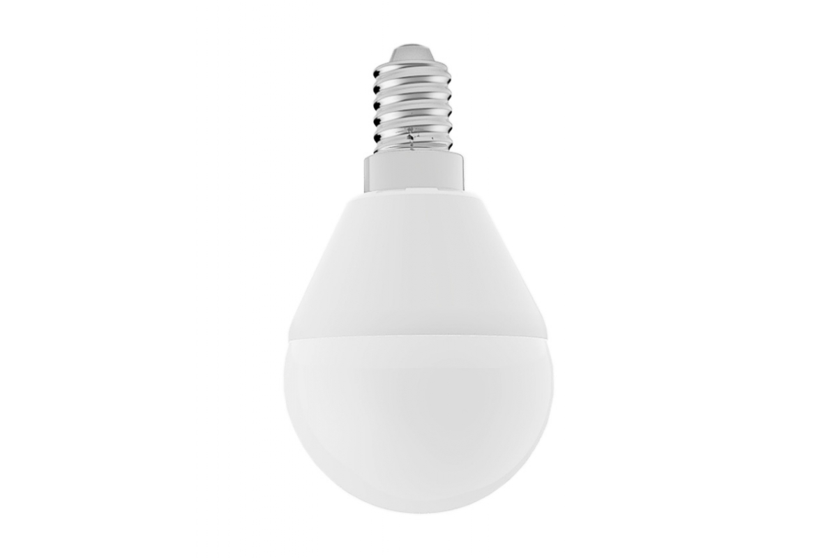Светодиодная лампа Фарлайт G45 8Вт 2700К Е14 FAR000023