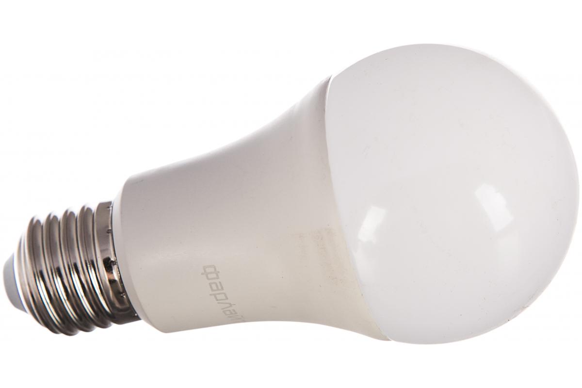 Светодиодная лампа Фарлайт Тринашечка А60 13Вт 4000К Е27 FAR000051