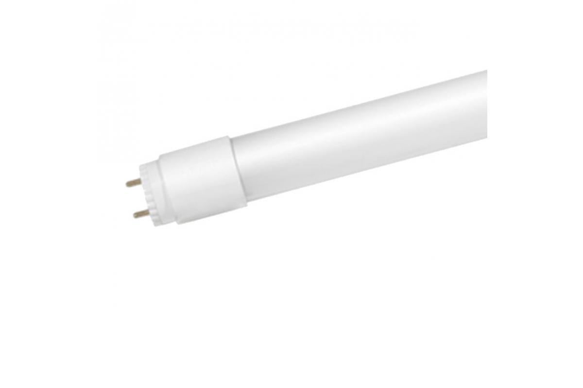 Светодиодная лампа IN HOME LED-T8-М-PRO 10Вт 230В G13 4000К 800Лм 600мм матовая неповоротная 4690612030890