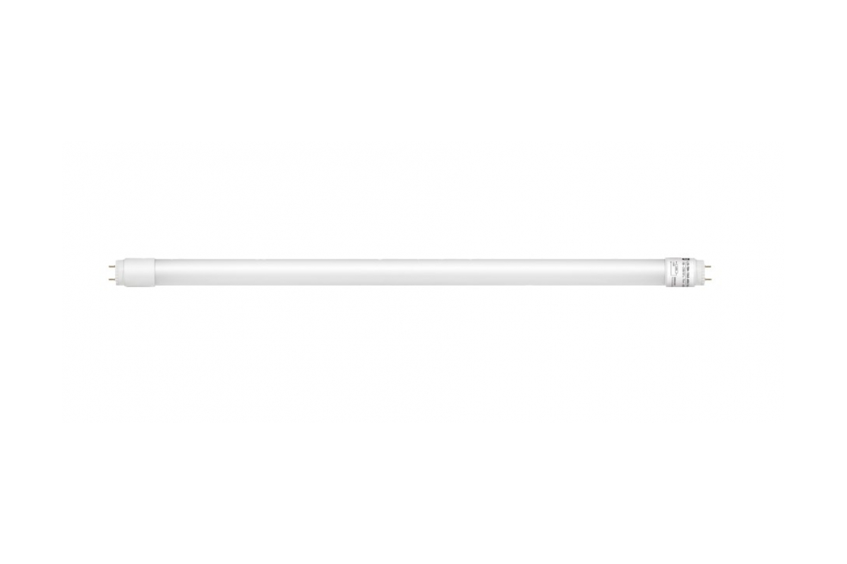Светодиодная лампа IN HOME LED-T8R-П-PRO 10Вт 230В G13R 4000К 800Лм 600мм прозрачная поворотная 4690612030937