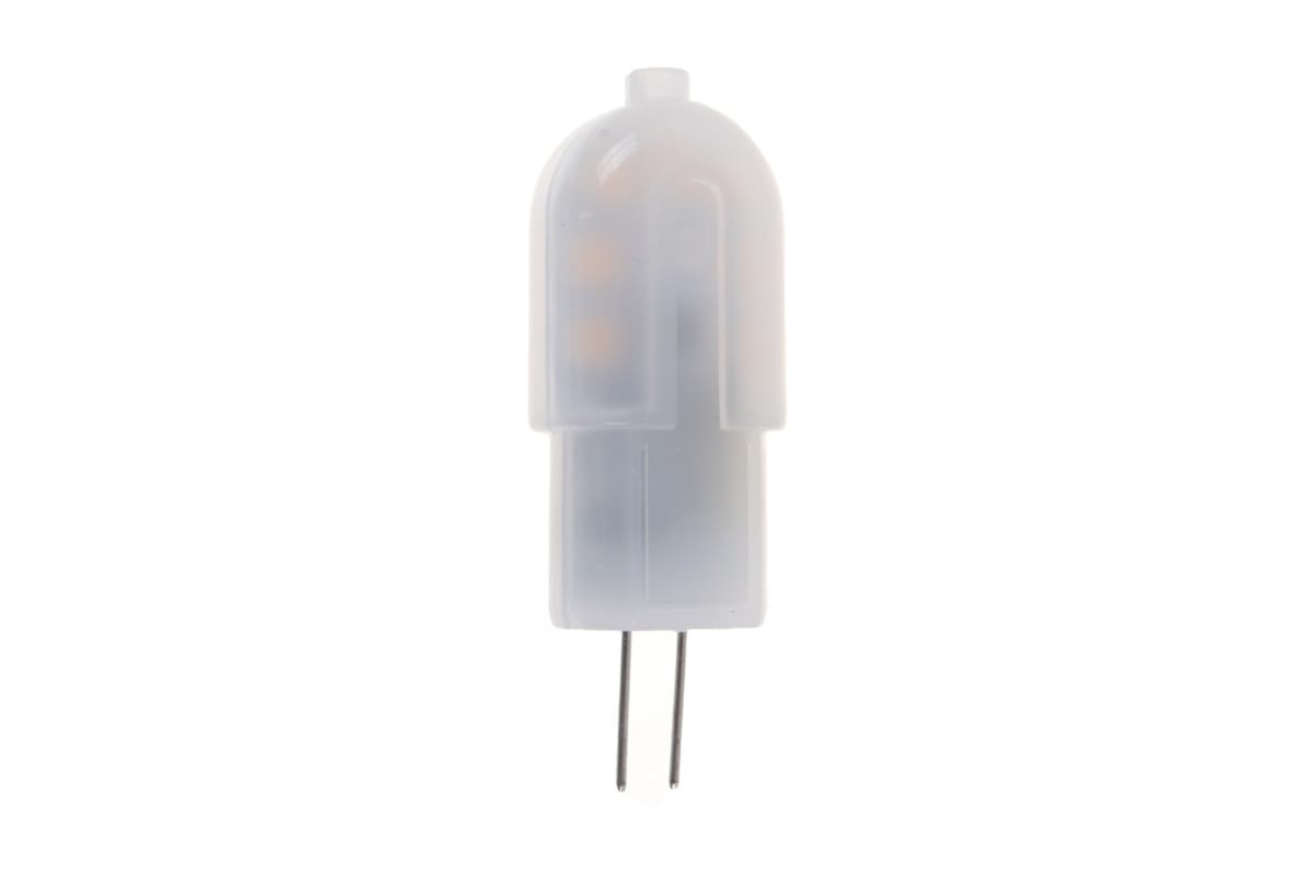 Светодиодная лампа IN HOME LED-JC-VC 1.5Вт12ВG4 3000К95Лм 4690612019772