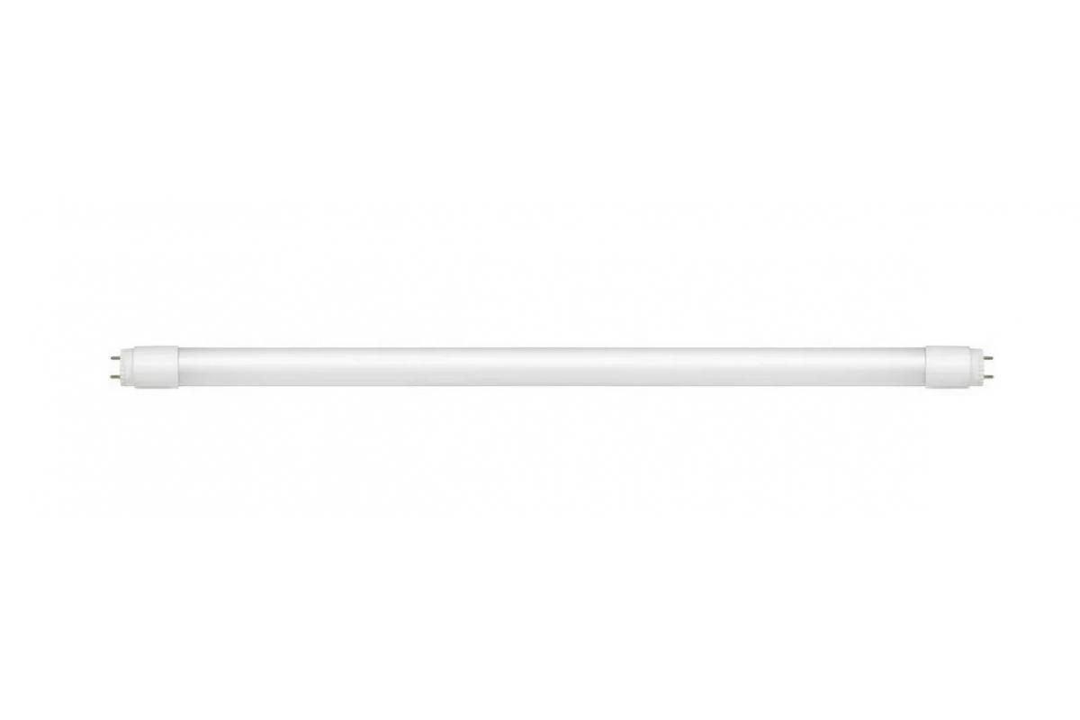 Светодиодная лампа IN HOME LED-T8R-M-PRO 10Вт 230В G13R 4000К 800Лм 600мм матовая поворотная 4690612030913
