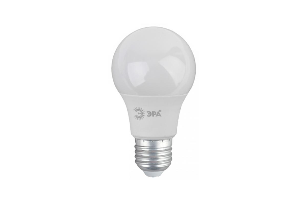 Светодиодная лампа ЭРА LED A6015W840E27 R груша 15 Вт нейтральный E27 Б0046356