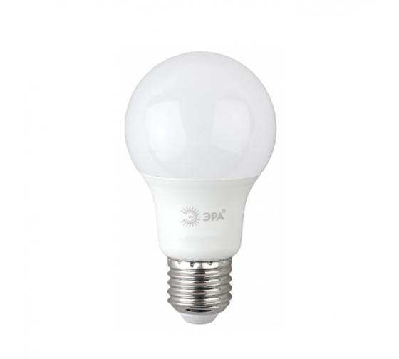 Светодиодная лампа ЭРА LED A6012W865E27 R, груша, 12Вт, холодный, E27 Б0045325 - цена, отзывы, характеристики, фото - купить в Москве и РФ