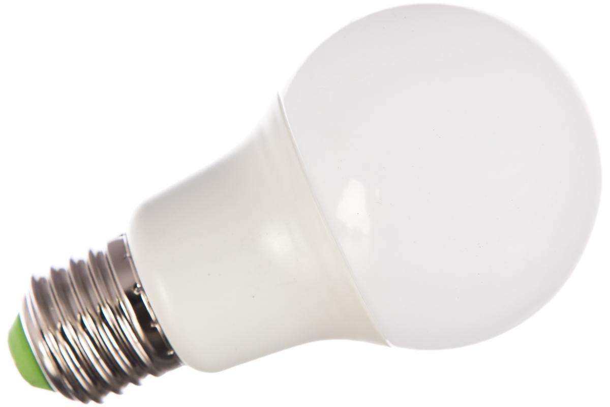 Светодиодная лампа IN HOME LED-A60-VC 8Вт 230В Е27 3000К 720Лм 4690612024004
