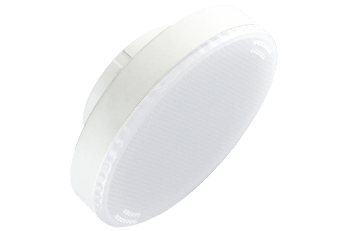 Светодиодная лампа Ecola Light GX53 LED 115W Tablet 220V 4200K 27x75 матовое стекло /композит/ 30000h T5PV11ELC