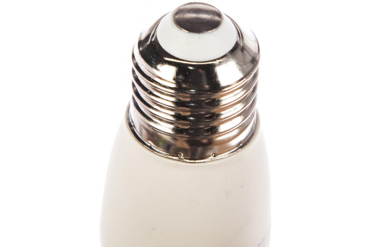 Светодиодная лампа Фарлайт С35 10Вт 2700К Е27 FAR000065