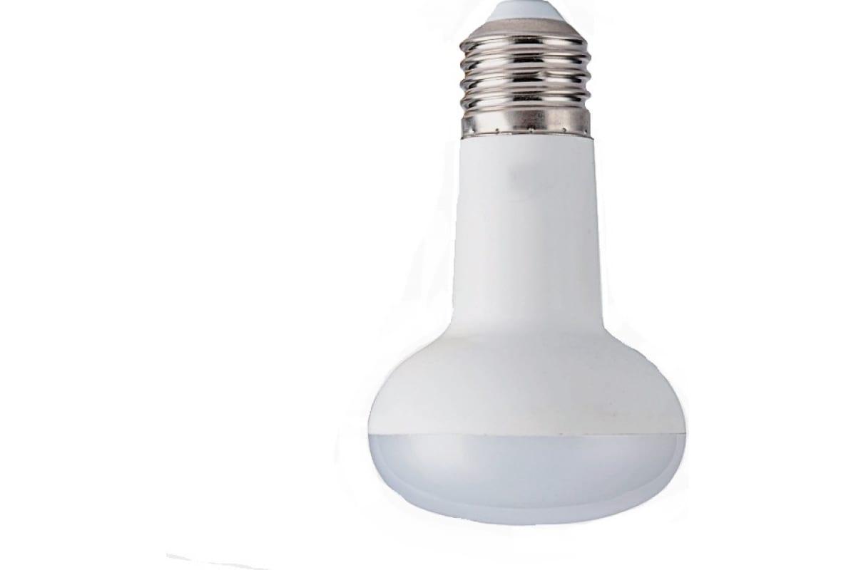 Светодиодная лампа Фарлайт Рефлектор R63 9Вт 6500К Е27 FAR000140