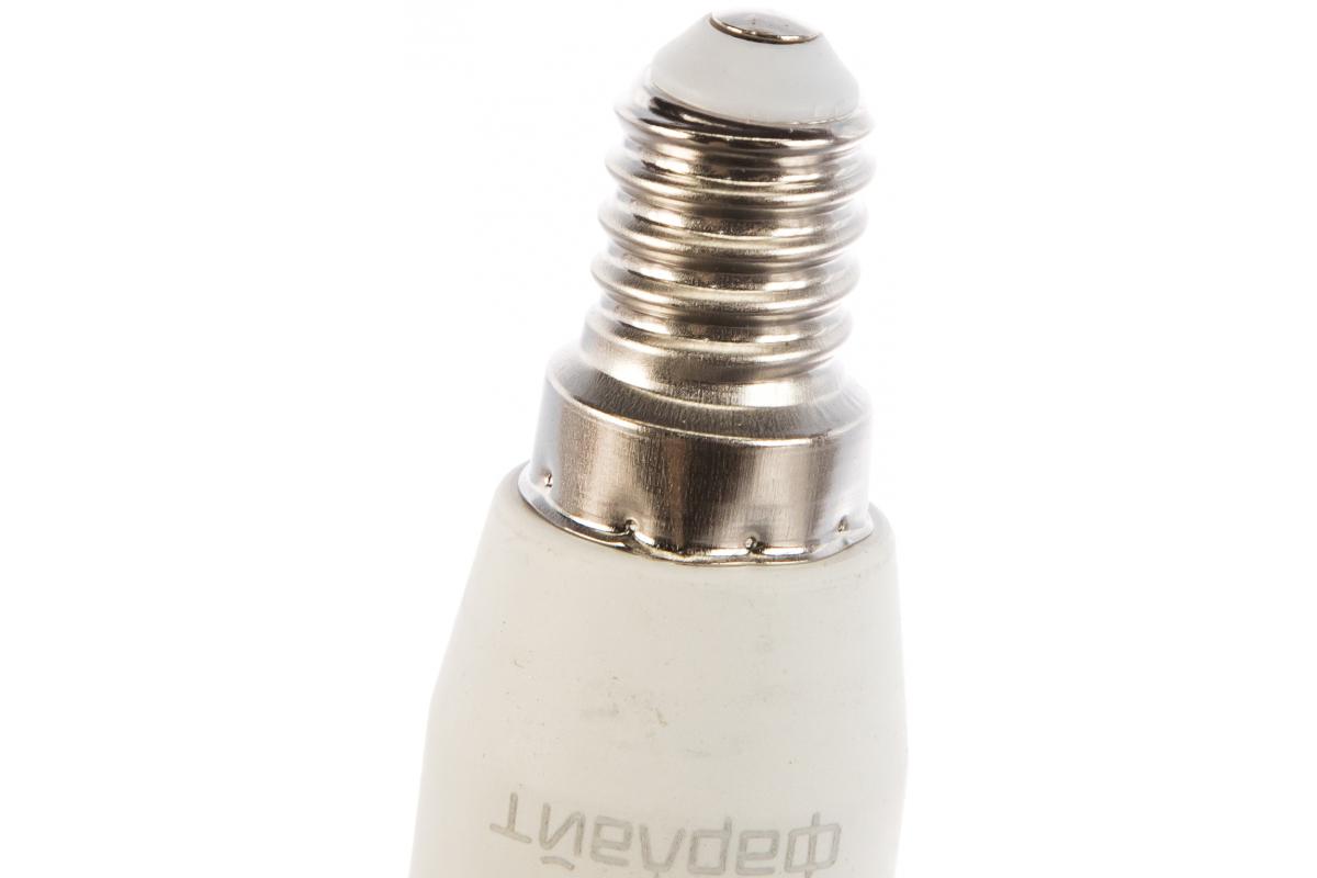Светодиодная лампа Фарлайт Рефлектор R50 6Вт 4000К Е14 FAR000135