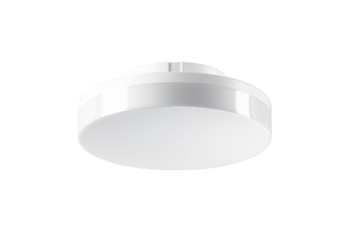 Светодиодная лампа Фарлайт десяточка GX53 10Вт 6500К GX53 FAR000115