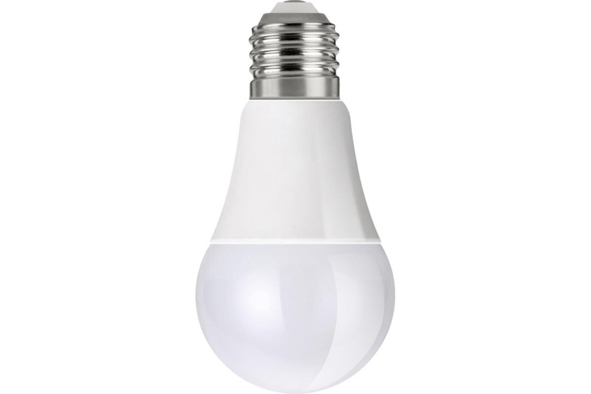 Светодиодная лампа Фарлайт Деcяточка А60 10Вт 6500К Е27 FAR000093